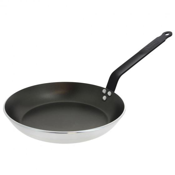 Poêle anti-adhésive CHOC - Queue spéciale cuisson au four