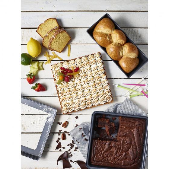 Box HOMEBAKING Gâteau Cake Tarte