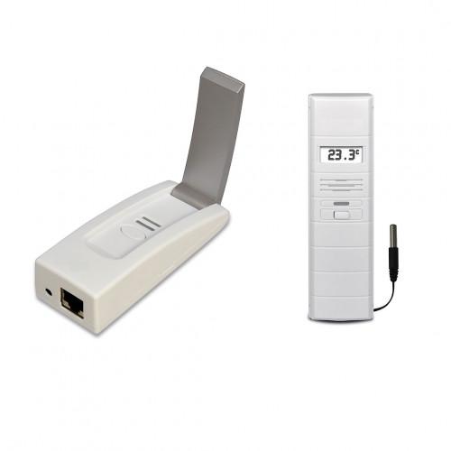 Kit THERMO CONNECT PRO avec capteur