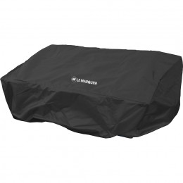 Outdoor griddle cover