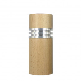 Pepper mill wood 12 cm JOTA